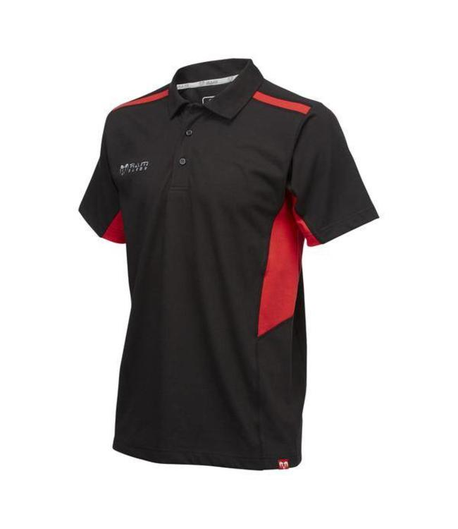 RAM Rugby Poly Katoen Polo Shirt, Rugby Polo
