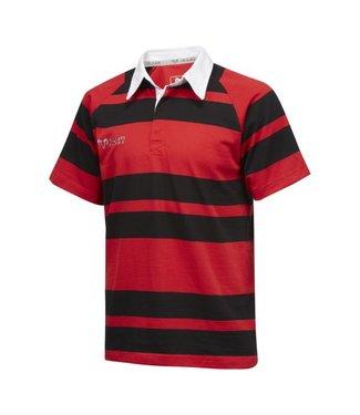 RAM Rugby Yarn Dye Polo Shirt