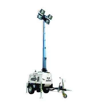 RAM Rugby Superlight VT1 Mobiele Veldverlichting, Professioneel