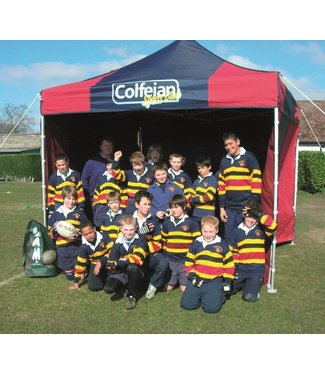 RAM Rugby Professionele Tent, partytent