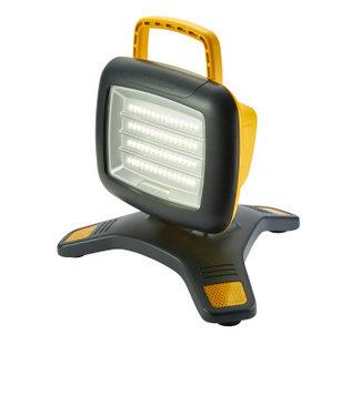 Galaxy Pro floodlight, lichtmast mobiel