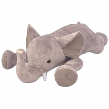 Knuffelbeest olifant XXL 95 cm