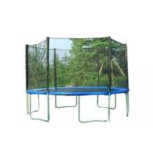 Trampoline 460 cm met veiligheidsnet, ladder en hoes