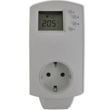 Elektrische digitale Thermostaat