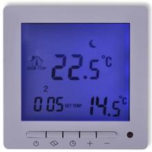 Progammeerbare Digitale thermostaat voor vloerverwarming met sensor