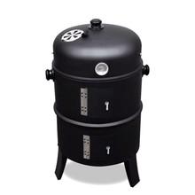 Smoker BBQ Iowa