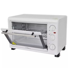 Mini oven met accessoires (wit / 26L 1500W)