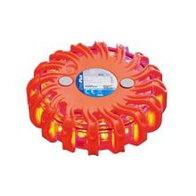 ProPlus Waarschuwingsschijf 16 LED's Oranje 540322