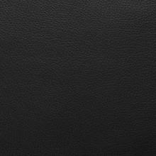 Kunstleer 1,4 x 4 m zwart
