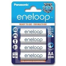 panasonic 1x4 Panasonic Eneloop Mignon AA 1900 mAh