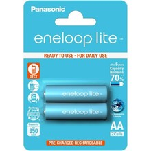 panasonic Sanyo BK-3LCCE / 2BE Nickel Metal Hydride 950mAh 1.2V rechargeable battery
