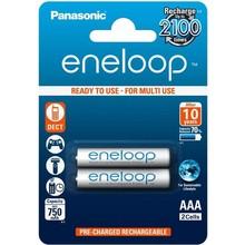 panasonic 1x2 Panasonic Eneloop Micro AAA 750 mAh