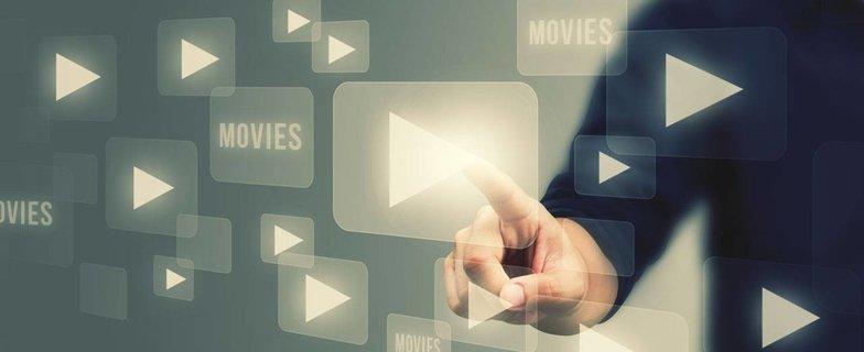 Kodi Media-streamer