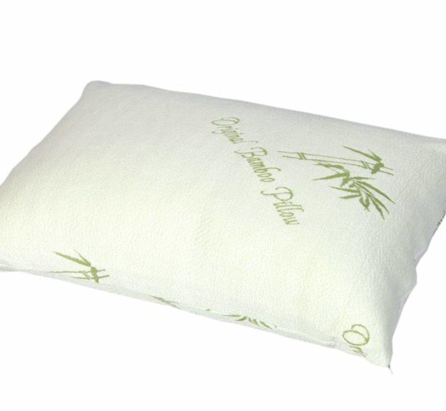 O Daddy Kussen Ervaringen.Bamboe Kussen Bamboo Air Pillow Ook Bekend Van Tv