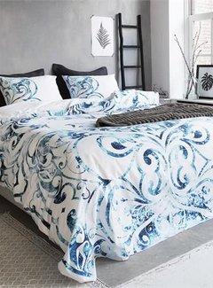Dreamhouse Bedding Dekbedovertrek Passion Turquoise
