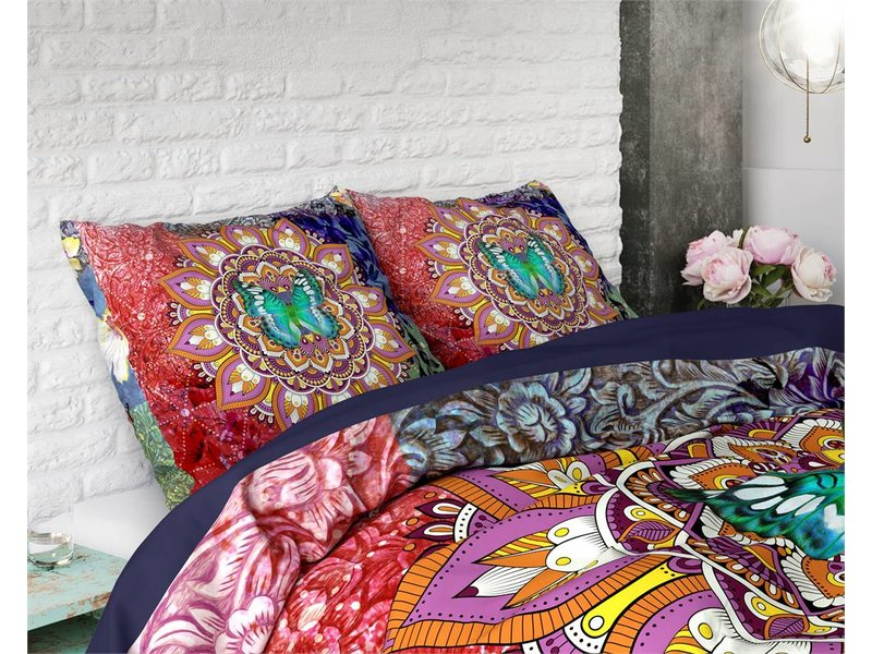 Sleeptime Pure Cotton Dekbedovertrek Zack