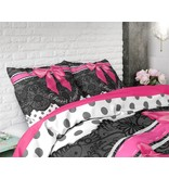Sleeptime Pure Cotton Dekbedovertrek Romance Pink