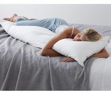 Suite Sheets Ondersteunend Lichaamskussen Body Pillow