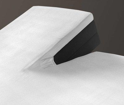 Home Care Molton Split Topper - Matrasbeschermer