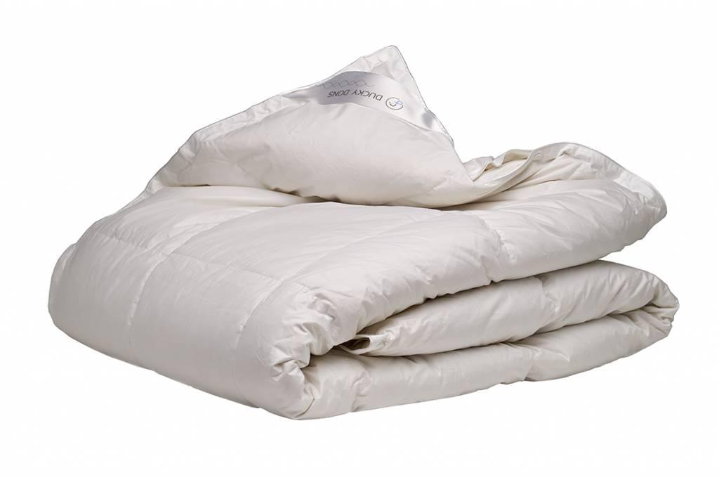 Donzen dekbed eendendons fine sleep