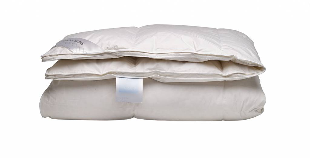 Dekbed eendendons fine sleep