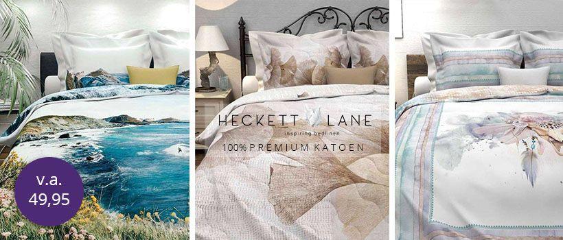 Premium katoen Heckett Lane