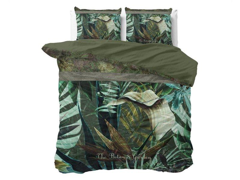 Sleeptime Pure Cotton Dekbedovertrek Botanic Garden