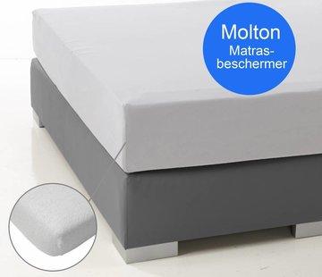 Premium Matrasbeschermer Katoen