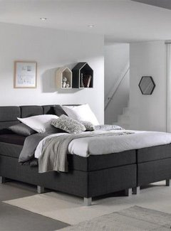 Dreamhouse Bedding Gustavo Comfort Boxspring