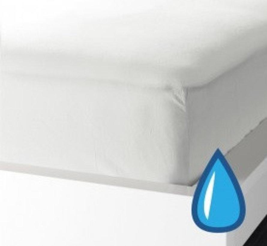 Molton - Matrasbeschermer waterdicht