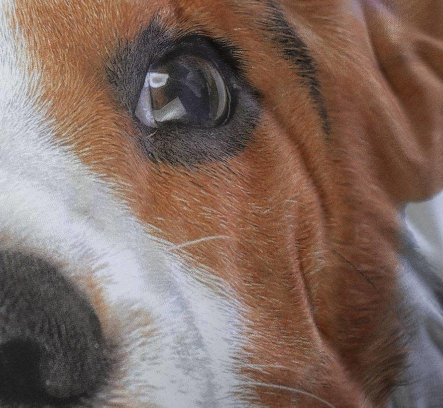 Dekbedovertrek Hond