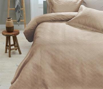 Sleeptime Sprei Wave Sand