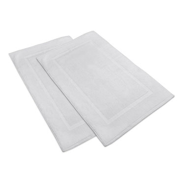 Suite Sheets Badmat Wit