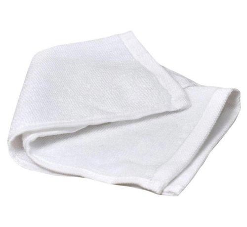 Suite Sheets Gastendoek Wit - 30x30 cm