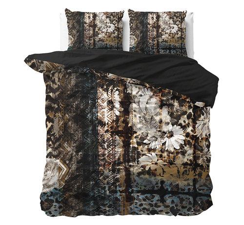 Dreamhouse Bedding Luxe Dekbedovertrek Bloemen