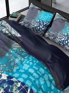 Dreamhouse Bedding Dekbedovertrek Katoen Satijn Imara