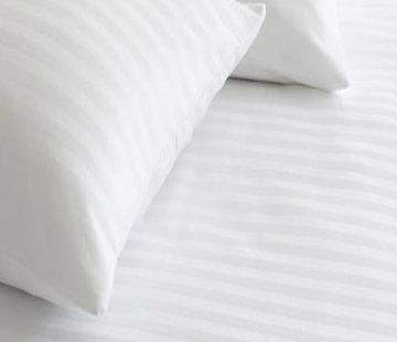 Suite Sheets Kussensloop Hotelsluiting 60x90cm