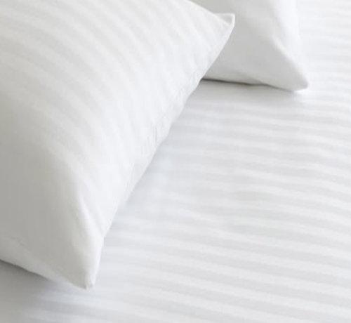 Suite Sheets Hotellinnen Kussensloop Met Hotelsluiting 60x90cm