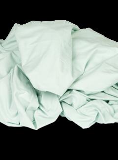 Kayori Ecologisch Hoeslaken Stretch Jersey Mintgroen