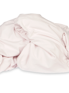 Kayori Ecologisch Topper Hoeslaken Jersey Roze
