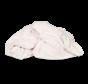 Ecologisch Splittopper Hoeslaken Jersey Roze