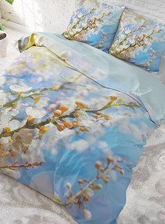 Sleeptime Pure Cotton Dekbedovertrek Blossom Light Katoen
