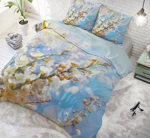 Sleeptime Pure Cotton Dekbedovertrek Blossom Light