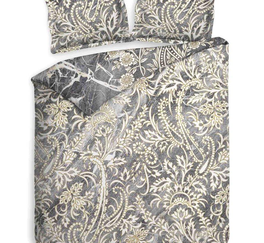 Dekbedovertrek Katoen Victor | Paisley Print