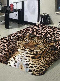 - Luipaard Deken