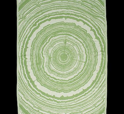 Kayori Nobu Bamboe Hamamdoek Groen
