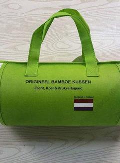 Suite Sheets Bamboe Kussen Comfort - Sale