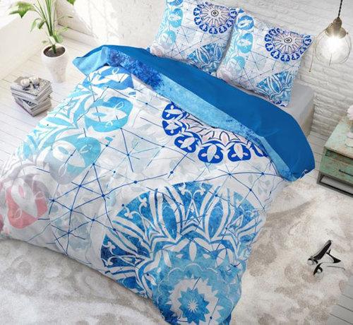 Dreamhouse Bedding Dekbedovertrek Narco Blue