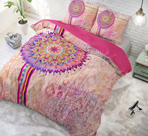 Dreamhouse Bedding Dekbedovertrek Sofie Multi