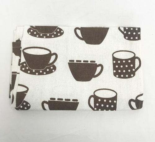 Suite Sheets Theedoeken Cups (set van 2)